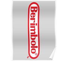 Berimbolo/Nintendo Poster
