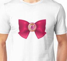 Prism Heart Compact - Sailor Chibi Moon Unisex T-Shirt