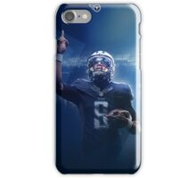 Marcus mariota iPhone Case/Skin
