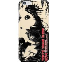Tokyo Game Show 2014 #1 iPhone Case/Skin
