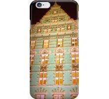 architecture photo iPhone Case/Skin