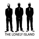 The Lonely Island Silhouette by AngusDrake