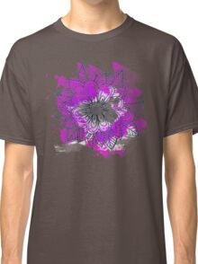 Flower of love Classic T-Shirt