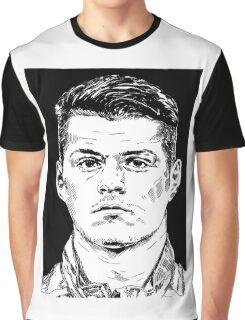 Granit Xhaka Graphic T-Shirt