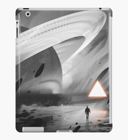 Inkworld iPad Case/Skin