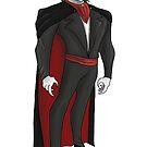 Dracula by Extreme-Fantasy