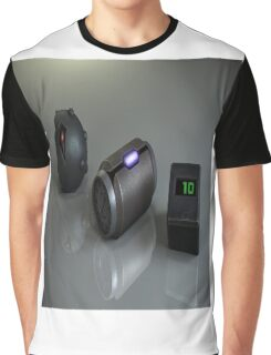 BTOOM - BIM Graphic T-Shirt