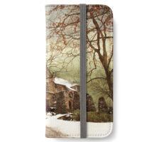Hilltop Estate iPhone Wallet/Case/Skin