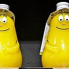 SMILEY FACES by Marilyn Grimble