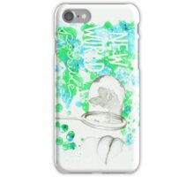 Un Nouveau Monde est Possible! - A New World is Possible! iPhone Case/Skin