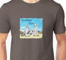 White y Pinkman Unisex T-Shirt