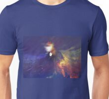 Purple (Life in Time) Unisex T-Shirt