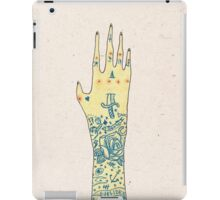 Tattoo iPad Case/Skin