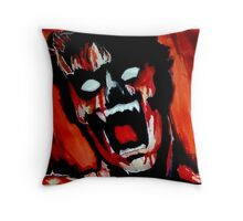 Guts - Time of Eternity Throw Pillow