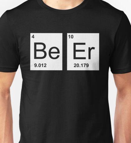 Beer Elements Unisex T-Shirt