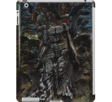 A New Science Fiction Trilogy: Book 2 iPad Case/Skin