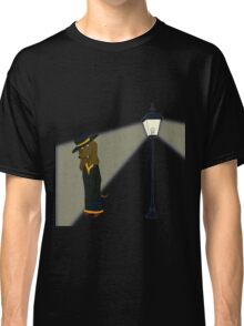 Inspector Dog Classic T-Shirt