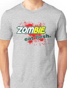 Zombie - Eat Flesh Unisex T-Shirt