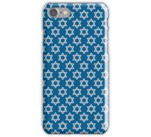 Star of David Jewish Star  iPhone Case/Skin