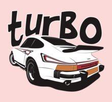 Porsche 911 Turbo Kids Clothes