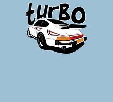 Porsche 911 Turbo Unisex T-Shirt