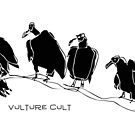 vulture cult by Matt Mawson