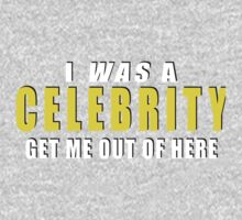 I Was A Celebrity Get Me Out Of Here One Piece - Short Sleeve