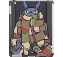 TotoWho iPad Case/Skin