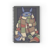 TotoWho Spiral Notebook