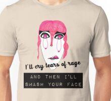 Devon Rage Unisex T-Shirt