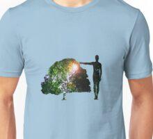 Eco Warrior (Male) Unisex T-Shirt