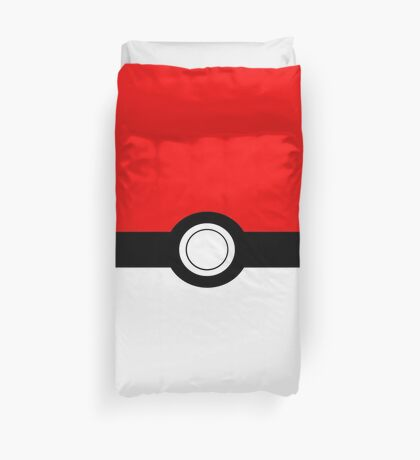 Poké ball GO! Duvet Cover