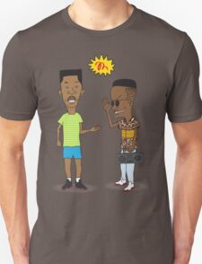 the handshake T-Shirt