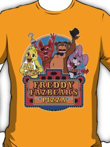 Fun times at Freddy's T-Shirt