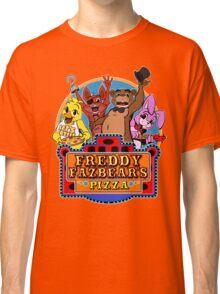 Fun times at Freddy's Classic T-Shirt