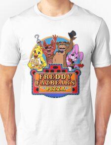 Fun times at Freddy's T-Shirt