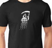 Watch Dogs 2 : Dedsec logo reaper art Unisex T-Shirt