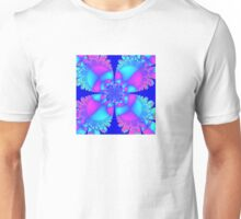 Four Leaf Clover Unisex T-Shirt