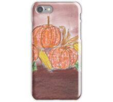 Fall Harvest! iPhone Case/Skin