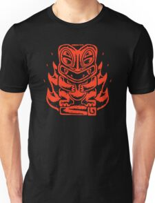 Fire Tikimon V2 T-Shirt