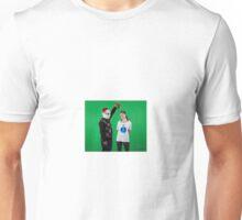 RedBubble Sci-Fi Entry Unisex T-Shirt