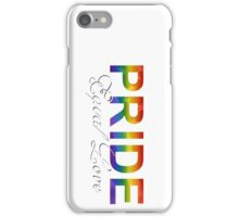 Equal Love iPhone Case/Skin