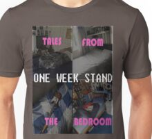 Tales From The Bedroom - Album Artwork Unisex T-Shirt