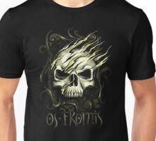 Skull Os Frontis t-shirt Unisex T-Shirt