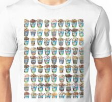 Ben & Jerry's Pints Unisex T-Shirt