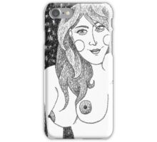 The Beauty iPhone Case/Skin