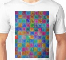 Abstract composition 381 Unisex T-Shirt
