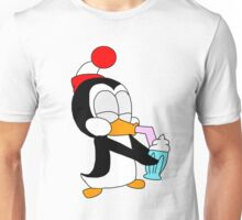 Chilly Willy Cartoon Just Chillin Unisex T-Shirt