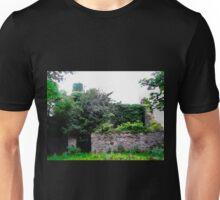 Derelict Cottage, Donegal, Republic of Ireland Unisex T-Shirt