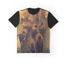 Age of Centaurs 2 Graphic T-Shirt